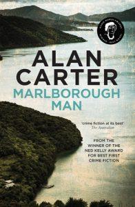 cover of Marlborough Man