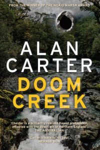 Doom Creek cover
