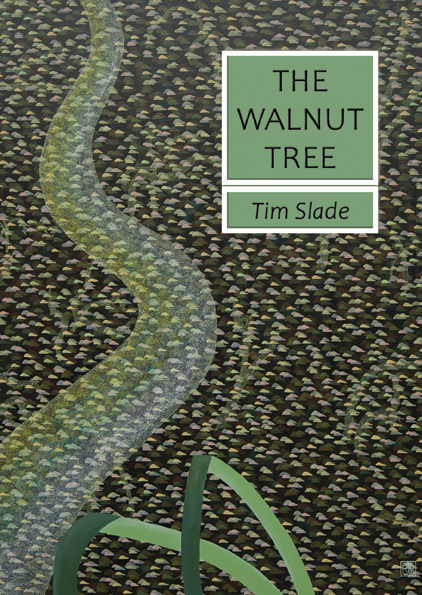 The Walnut Tree by Tim Slade book cover