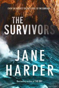 The Survivors by Jane Harper cover
