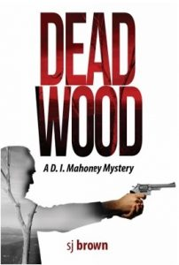 Dead Wood by SJ Brown cover