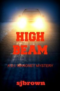 High Beam by SJ Brown cover