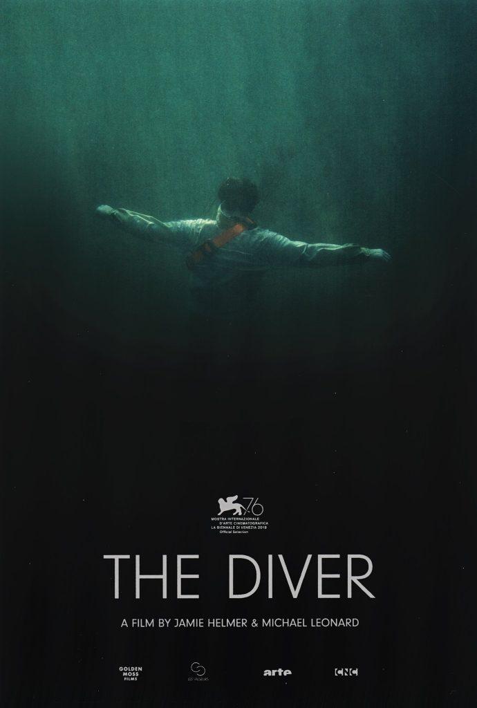 The DiverOfficial Poster